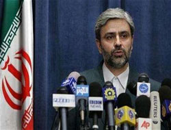 Iran condemns US-Saudi arms deal