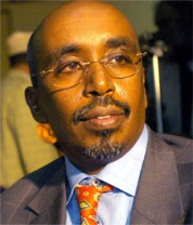 Somali's exiled opposition leaders defend insurgency