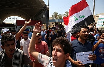 7 demonstrators killed in Iraq's Basra within 48 hours