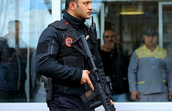 7 ISIL suspects arrested in Istanbul