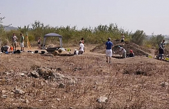 Ancient settlement discovered in Albania