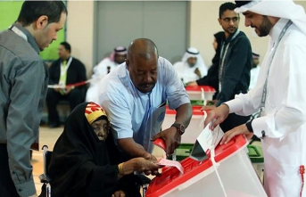 Bahrain to hold parliamentary election on Nov. 24