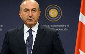 Turkey expects 'solidarity' from NATO: Cavusoglu