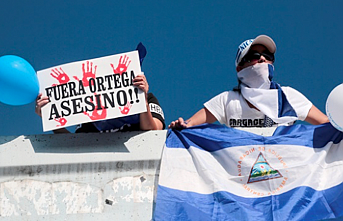 Crisis in Nicaragua spurs exodus to Costa Rica
