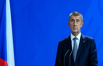 Czech PM faces criticism for 'Syrian orphans' remarks