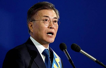 S. Korea's Moon sacks finance minister, policy chief