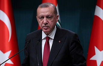 Khashoggi murder is world's issue, says Erdogan