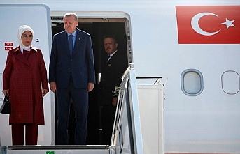 Turkey's Erdogan to visit Hungary