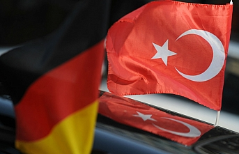 Erdogan's Germany visit to be turning point