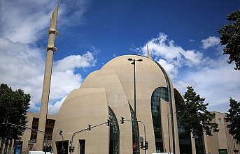 Erdogan to inaugurate the biggest mosque in Germany