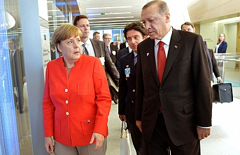 Germany prepares for Erdogan's visit