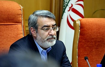 Iranian interior minister in Iraq for security talks