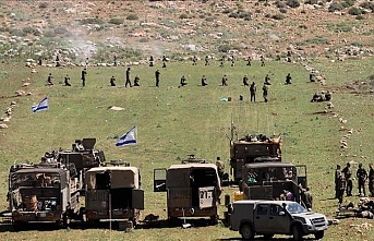 Israel concludes wargames envisaging war with Hezbollah