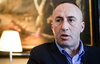 Kosovo's Haradinaj seeks NATO support for establishing the army