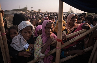 Bangladesh blasts 'racist' remarks about Rohingya