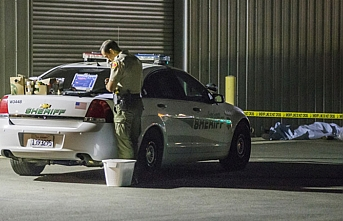 Mass shooting in California tied to domestic dispute