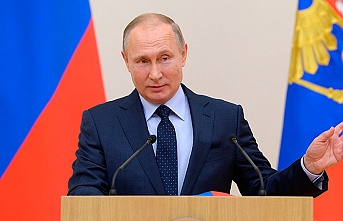 Putin says Skripal poisoning suspects are not criminals