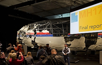 Russia says MH17 missile was in Ukrainian hands