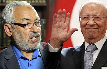 Tunisia's main party reiterates strong ties with the president