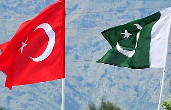 Pakistan, Turkey to sign free trade agreement 'soon'