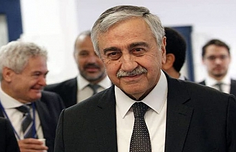 Turkish Cypriot leader: Focus on results-based solution