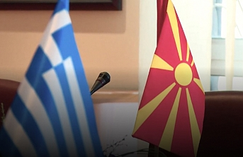 NATO, EU hail Macedonia vote as key step on western path