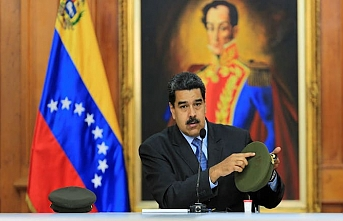 US officials held 'secret meetings' for Venezuela coup