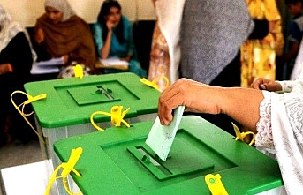 Voting begins in Pakistan's presidential election
