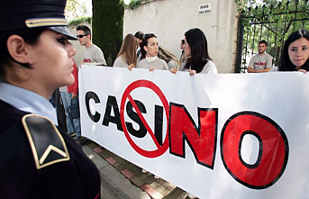 Albanian Parliament approves the closure of all sports betting