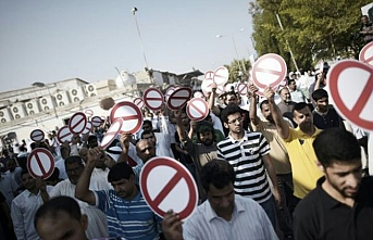 Bahrain opposition calls for election boycott