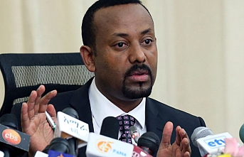 Ethiopia cuts number of ministries as part of reform