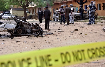 Ethnic clashes in central Nigeria kill at least 14