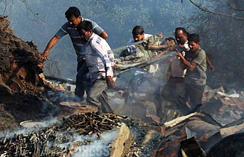 Explosion in India's Bengal, 5 injured