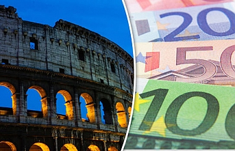 Italy's new 2019 deficit plan still not enough