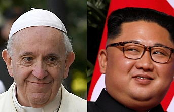 Kim Jong-un invites the Pope to Penian