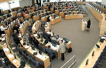 Lithuania parliament votes to legalise medicinal cannabis use