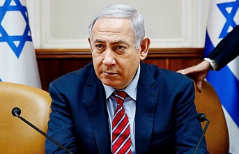 Israel's Netanyahu to visit Chad 'soon': PM's office