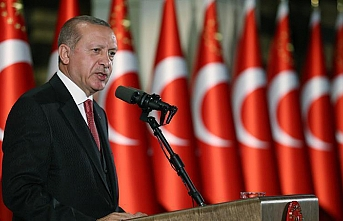 Erdogan's promised university opens in Sudan
