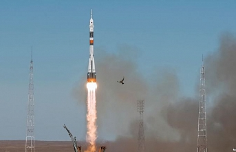 Russia suspends the launch of all travel to space