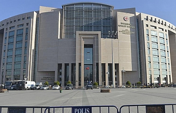 Top Saudi prosecutor visits courthouse in Istanbul
