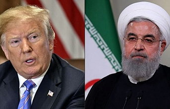 US seeking 'regime change' in Iran: Rouhani