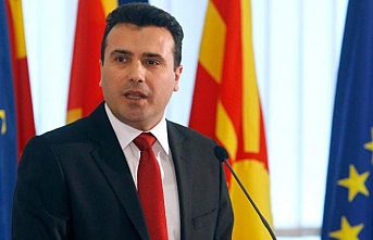 Zaev: Macedonia's membership in NATO and the EU, a compulsion