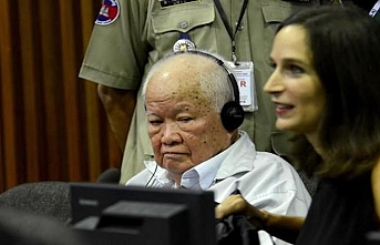 Cambodia: Khmer Rouge duo convicted for genocide