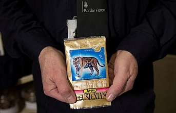China to reinstate ban of Rhino and Tiger Parts use in Medicine