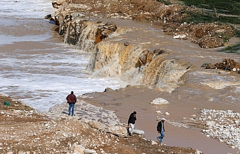 Death toll from Jordan floods rises to 13