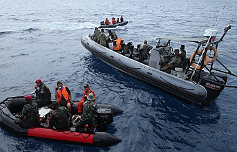 Diver dies during Lion Air search operation