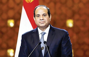 Egypt's Sisi calls for Gulf stability, including Qatar