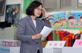 Five takeaways from Taiwan's vote results
