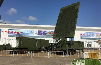 S. Korea to buy more Israeli-made early warning radars