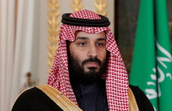 Saudi crown prince to visit Bahrain Sunday
